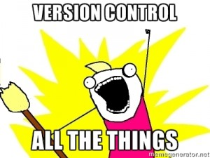 versioncontrol-allthethings