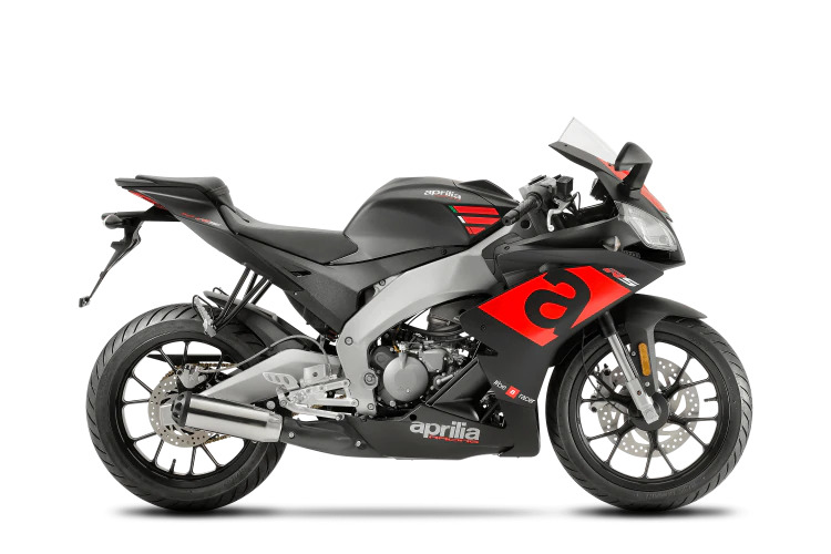 The Aprila RS 50: My Dream Motorcycle