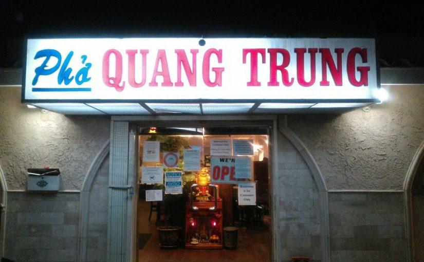 My Favorite Vietnamese Restaurants in Little Saigon, CA