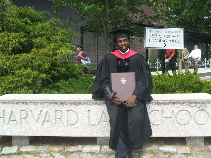 Harvard LLM