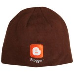 Put on your blogging cap!