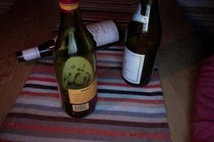 Wine Allah
