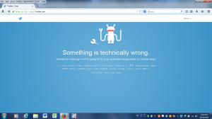Twitter crash 10-24-14
