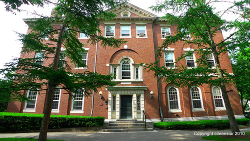 Image result for Phillips Brooks House Boston