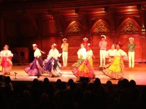 Ballet Folklorico de Aztlan