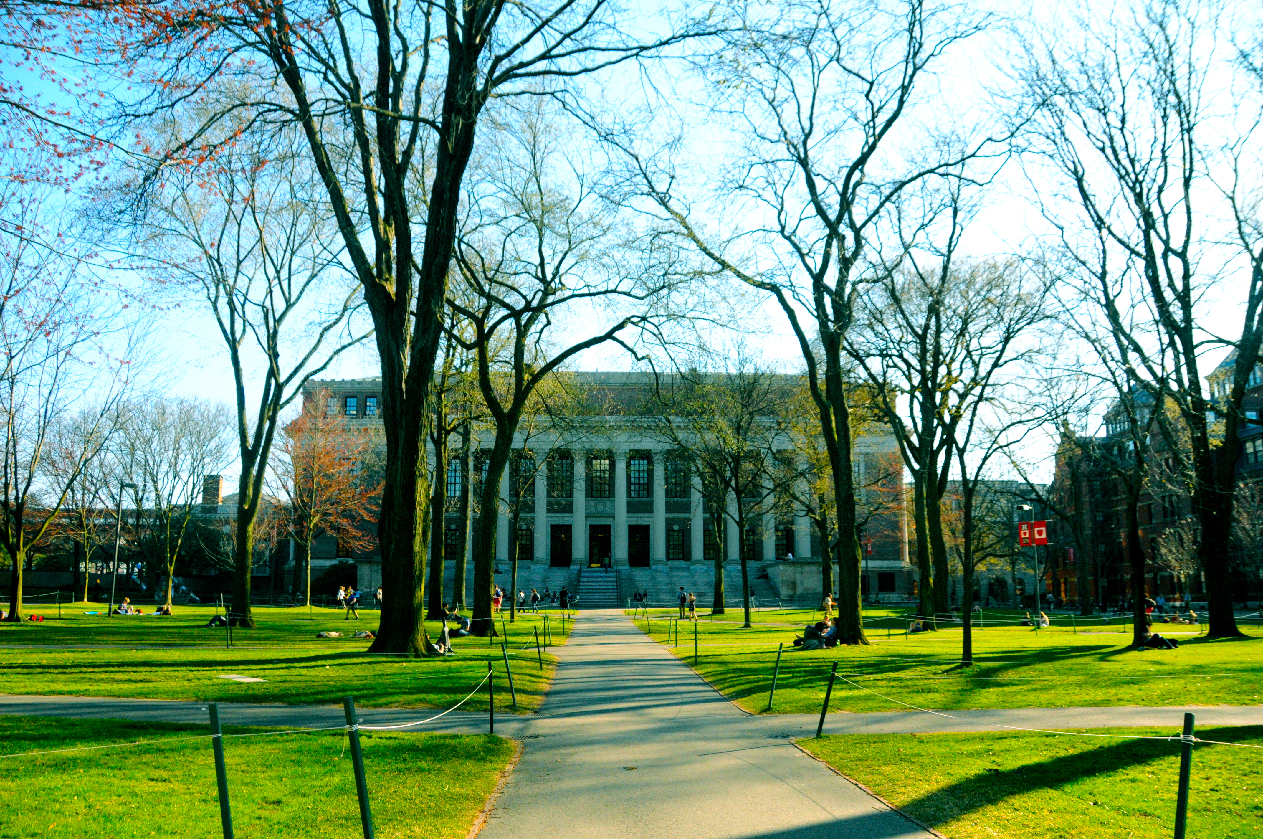 Harvard Gazette – Official news from Harvard University ...