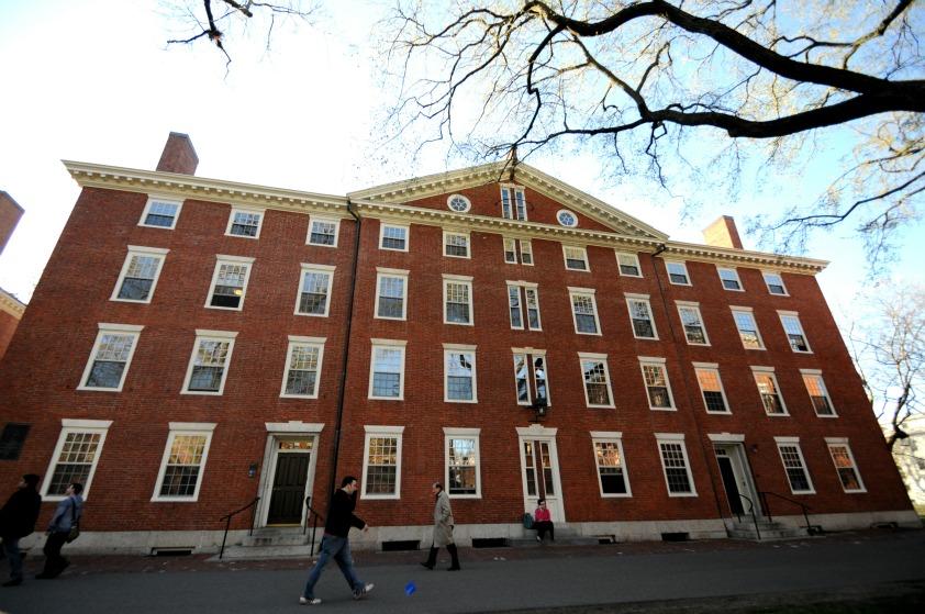 Harvard university admissions harvard college student blog - Edinburgh university admissions office ...