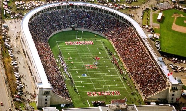 Harvard College Student Blog · athletics