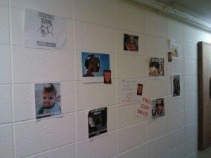 Thesis Encouragement Wall of Memes