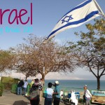 Israel Spring break