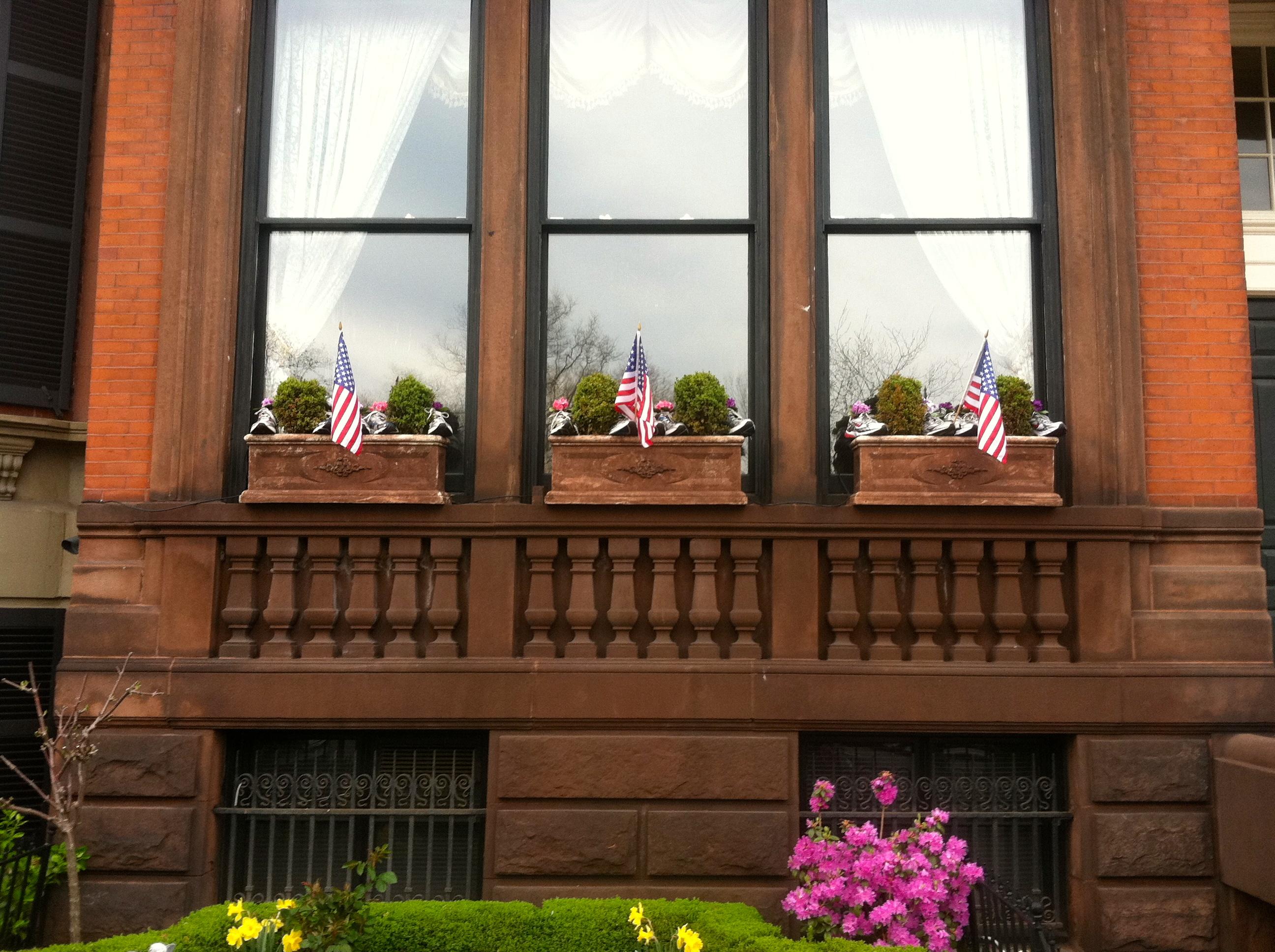 Harvard College Student Blog · Boston