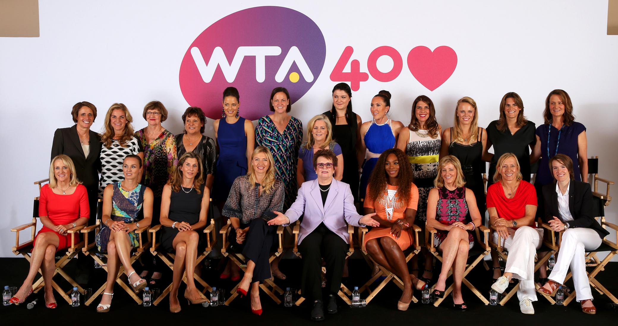 Матчи WTA - генератор прибыли по ставкам на большие коэффициенты