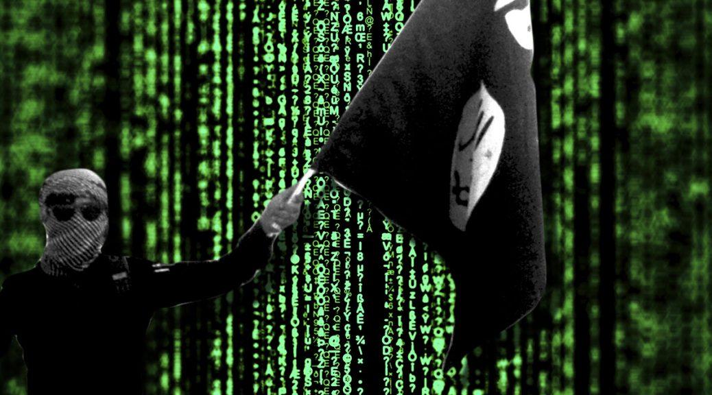 jean-loup-richet-cyberstrategy-isis
