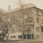 The Exterior: 1899-1905