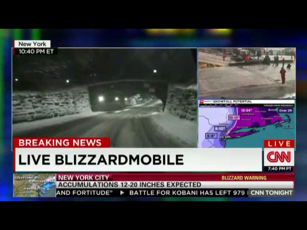 Blizzardmobile