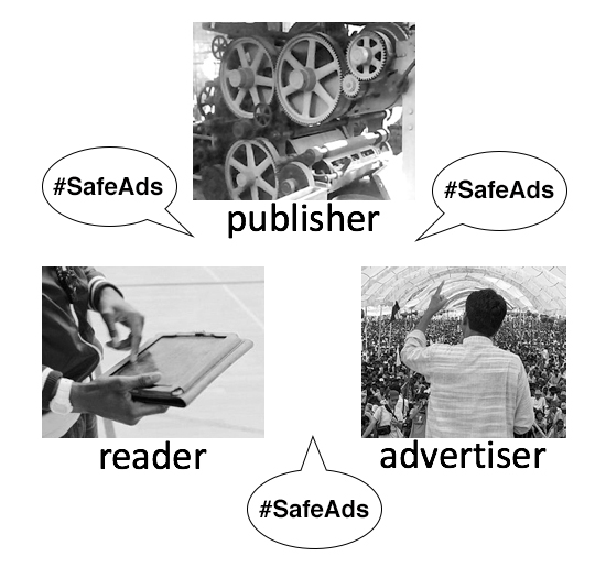 reader-publisher-advertiser-safeads