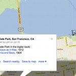 DPLA in Google Maps and Google Earth