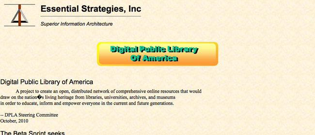 Preparing for the Digital Public Library