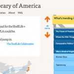 Interview with David Weinberger of ShelfLife & LibraryCloud