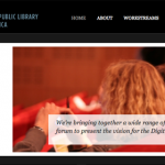 Welcome to the new DPLA website!