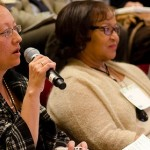 Brief Interviews from the DPLA Plenary: Elena Kemelman