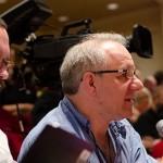October 2011 Plenary: Report From Washington