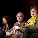 October 2011 Plenary: Perspectives on the Digital Public Library of America