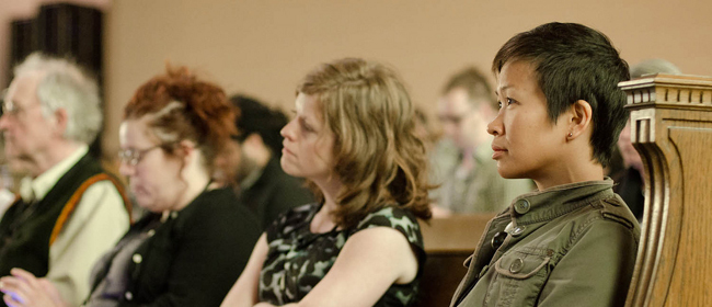[October 21, 2011] Speakers