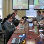 DPLA Hackathon Gives Developers First Look at DPLA Platform