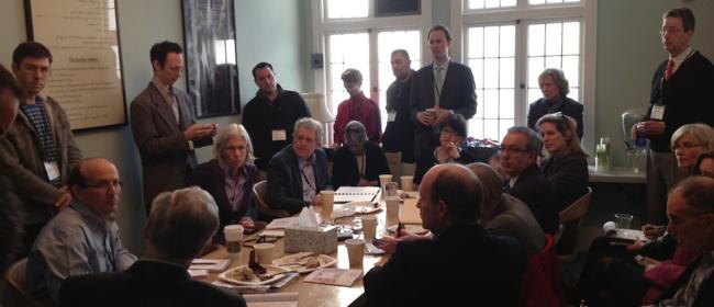 [June 12, 2012] Steering Committee Meeting