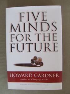 by Howard Gardner