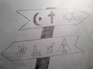 SciencevsReligion