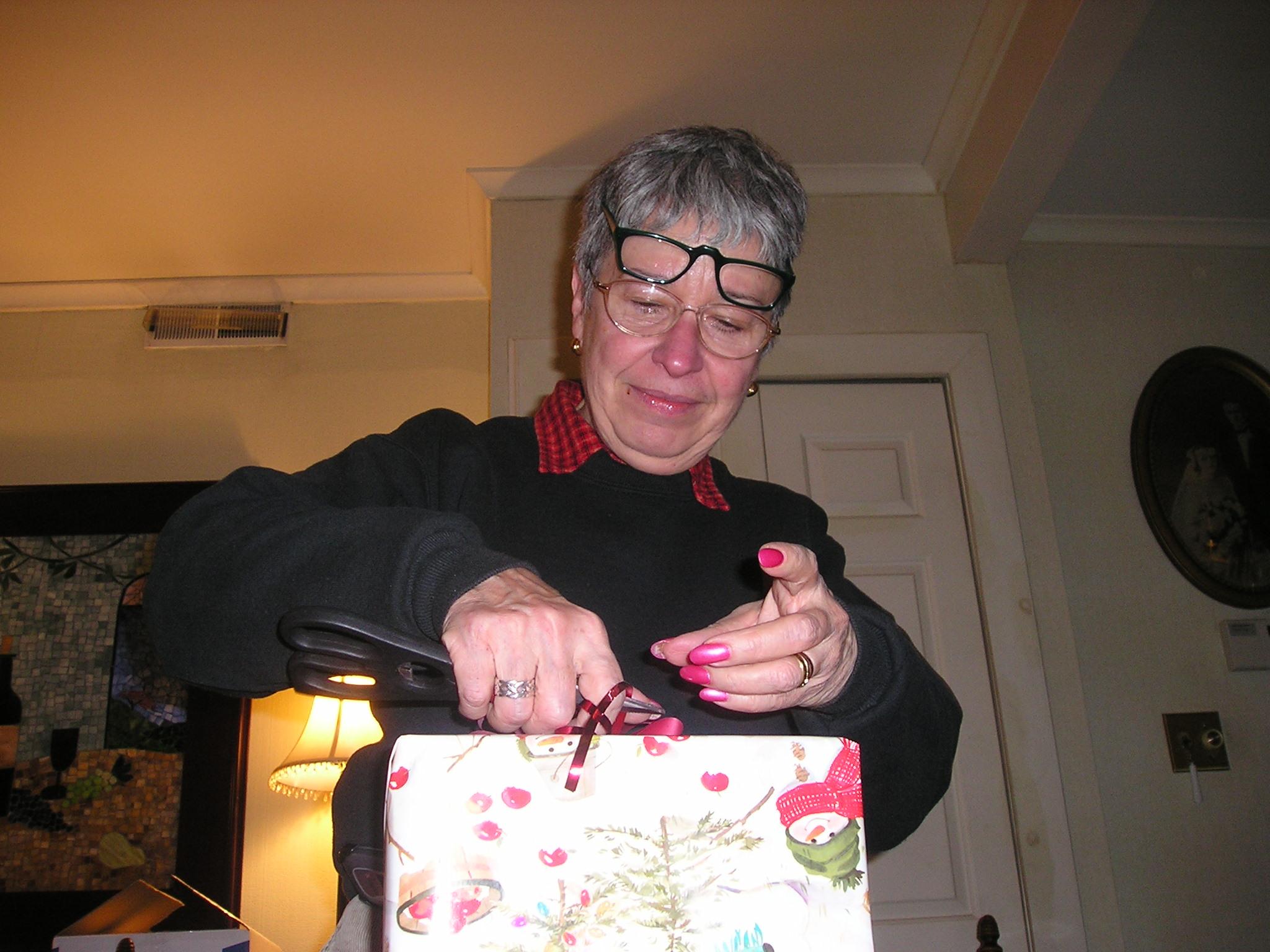 Master Wrapper McGoo