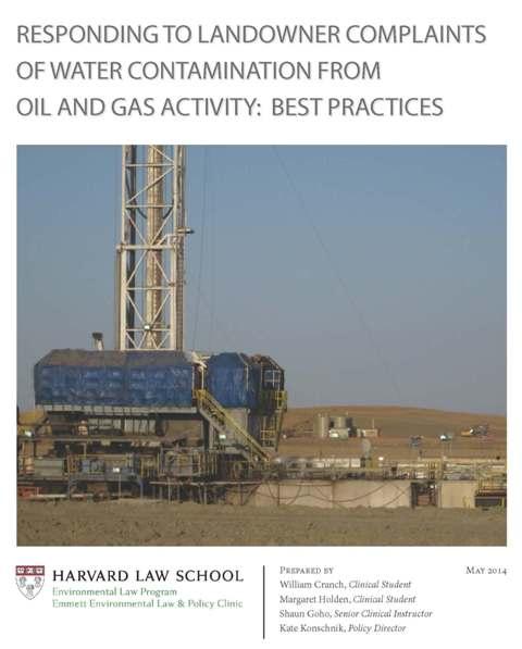 fracking essay