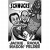 Schmucks!Cover
