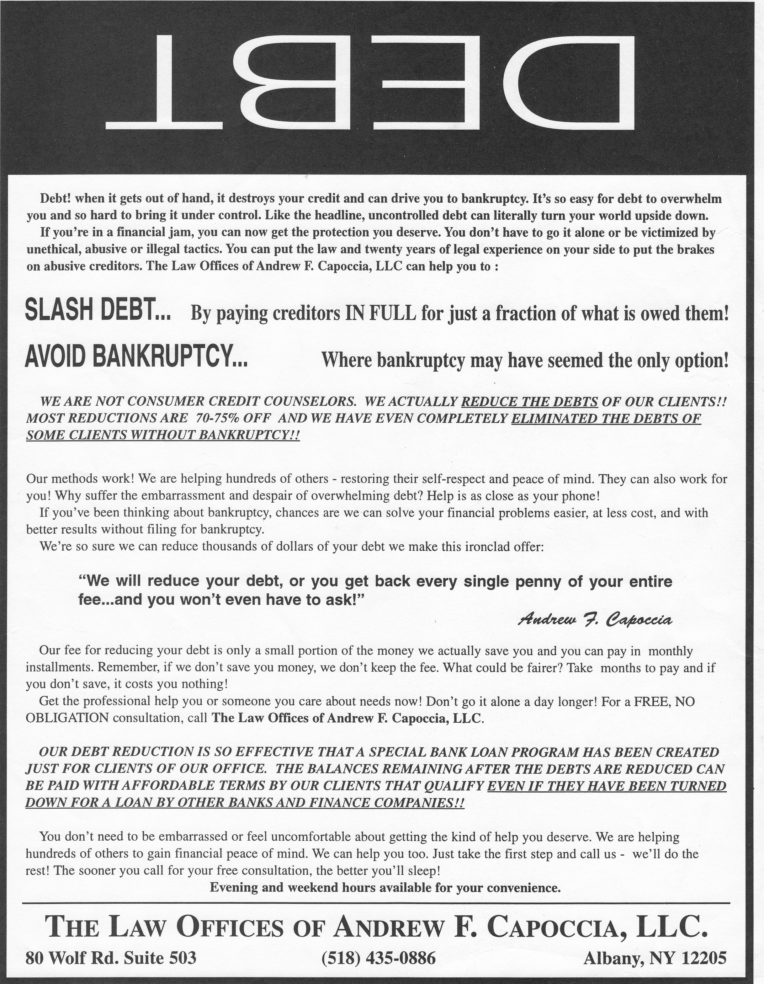 Bankruptcy template letters the best free software for for Bankruptcy letter of explanation template