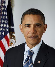 Barack Obama [U.S. Government]