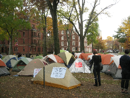 Stop Harvard land grabs from Africa to Allston