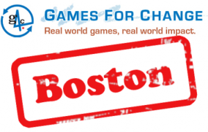 Games for Change - Boston