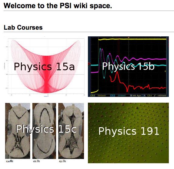 Principles of Scientific Inquiry wiki
