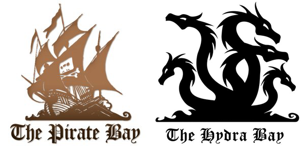 The Pirate Bay / The Hydra Bay