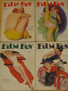 Film Fun Magazine