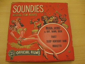Soundies
