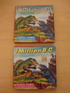 Battle of the Giants vs 1 Million BC