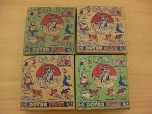 Dover films