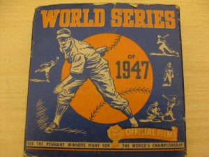 world series 1947