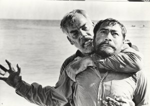 Hell in the Pacific (1968, John Boorman)