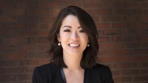 Jieun Baek, Speaker