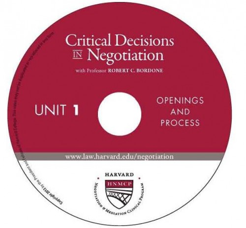harvard negotiation project case studies It's a good combination of data-backed theories with case studies and exercises caildini is also great for overall influence (it's the classic), but hard to apply to improving your negotiation skills substantially.