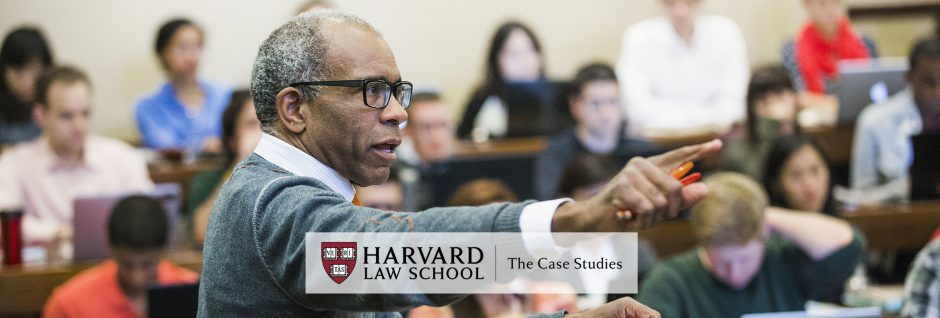 negotiation case studies harvard The program on negotiation's teaching negotiation resource center (tnrc) offers a variety of case studies, exercises and individual articles.